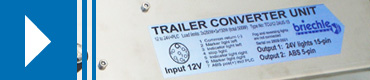 Trailer - Converter Units