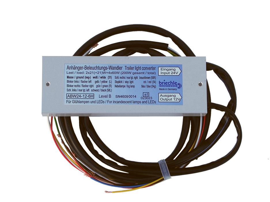 Briechle Elektronik   ABW 24-12-6H   purchase online